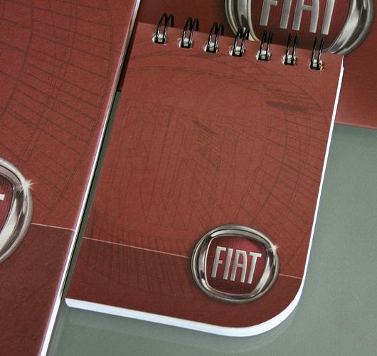 FIAT – Comunicação Corporativa