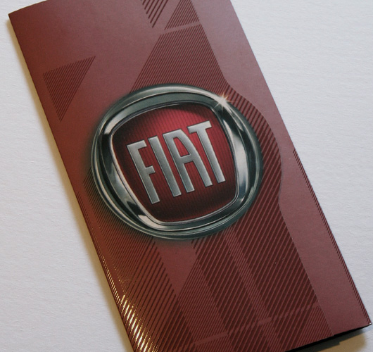 FIAT – Presentation Institucional Bilingue