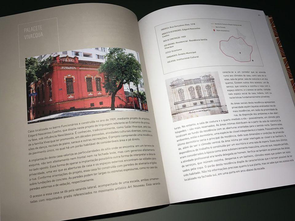 CASA NOBRE :: Significados dos Modos de Morar nas Primeiras Décadas de Belo Horizonte