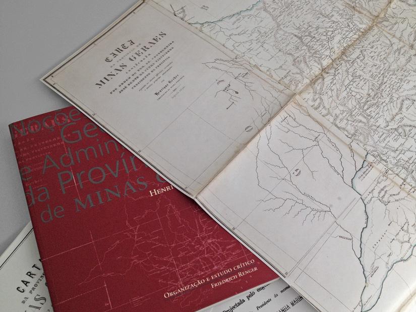 Coleção Mineiriana :: Henrique Gerber