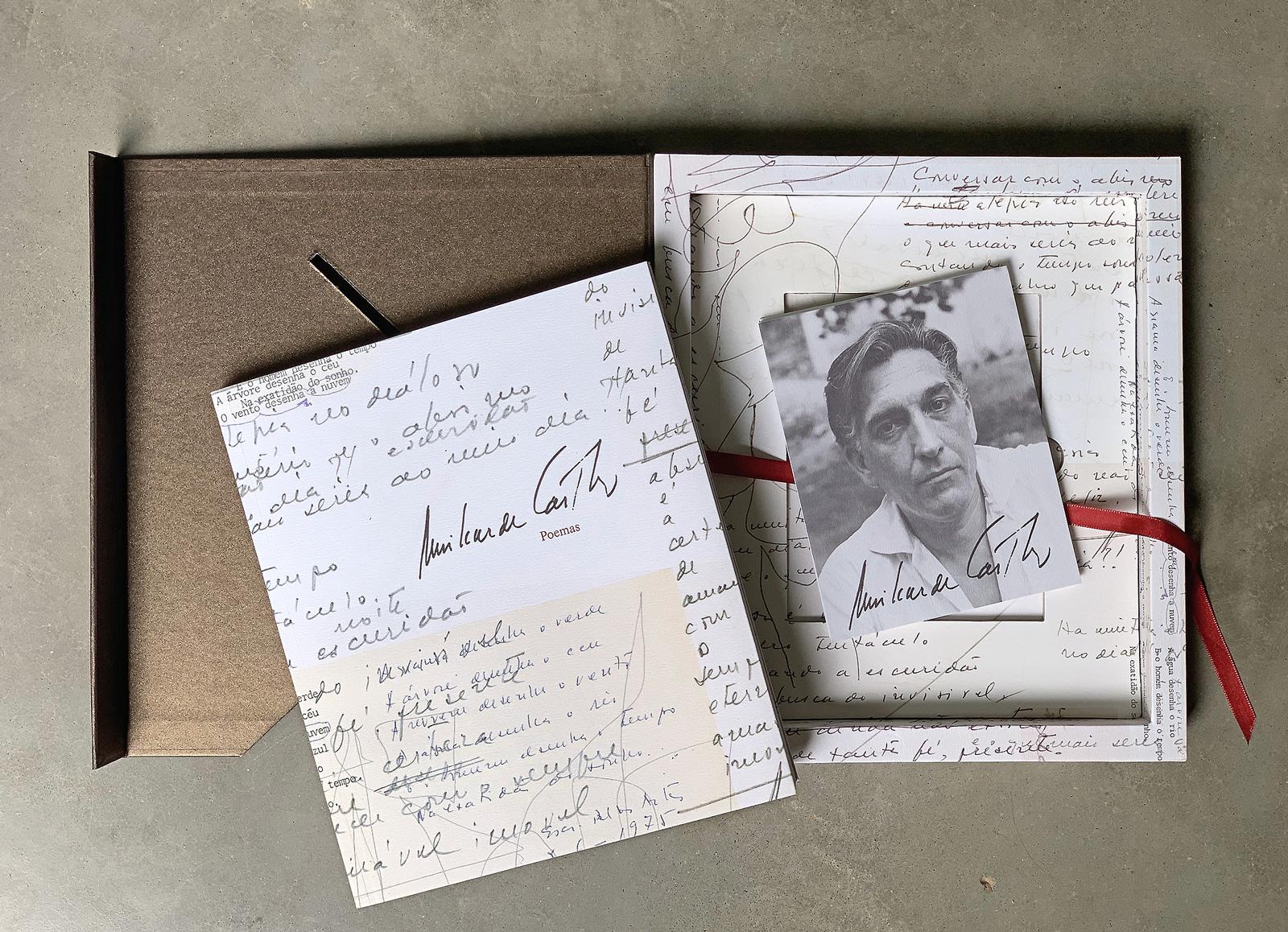 100 anos Amilcar de Castro