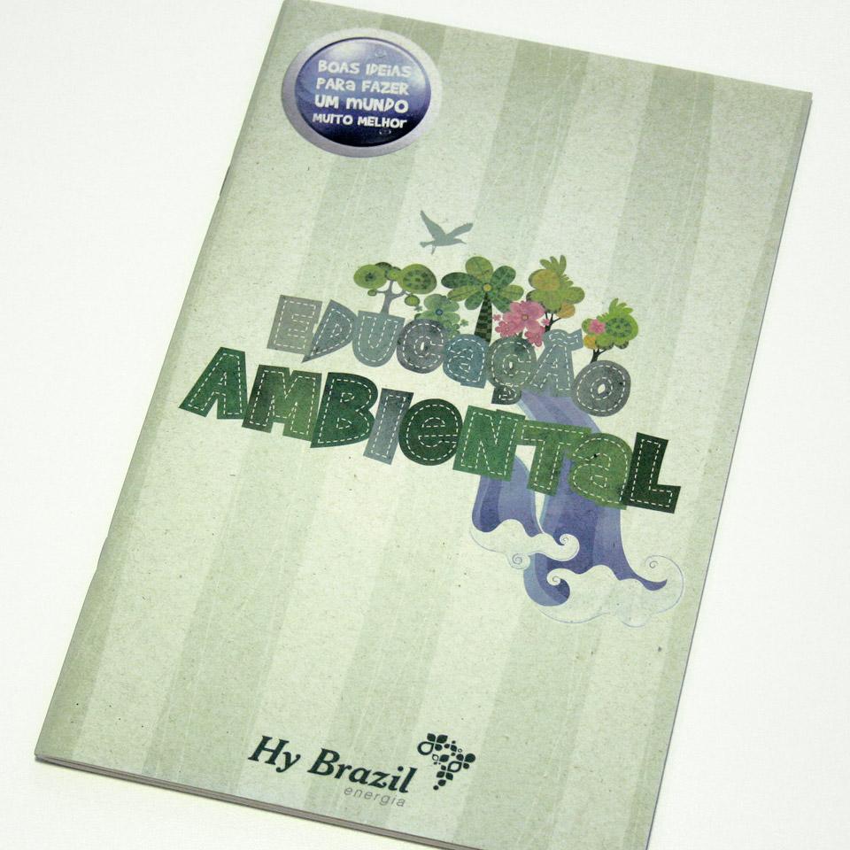 Educação Ambiental – Hy Brazil