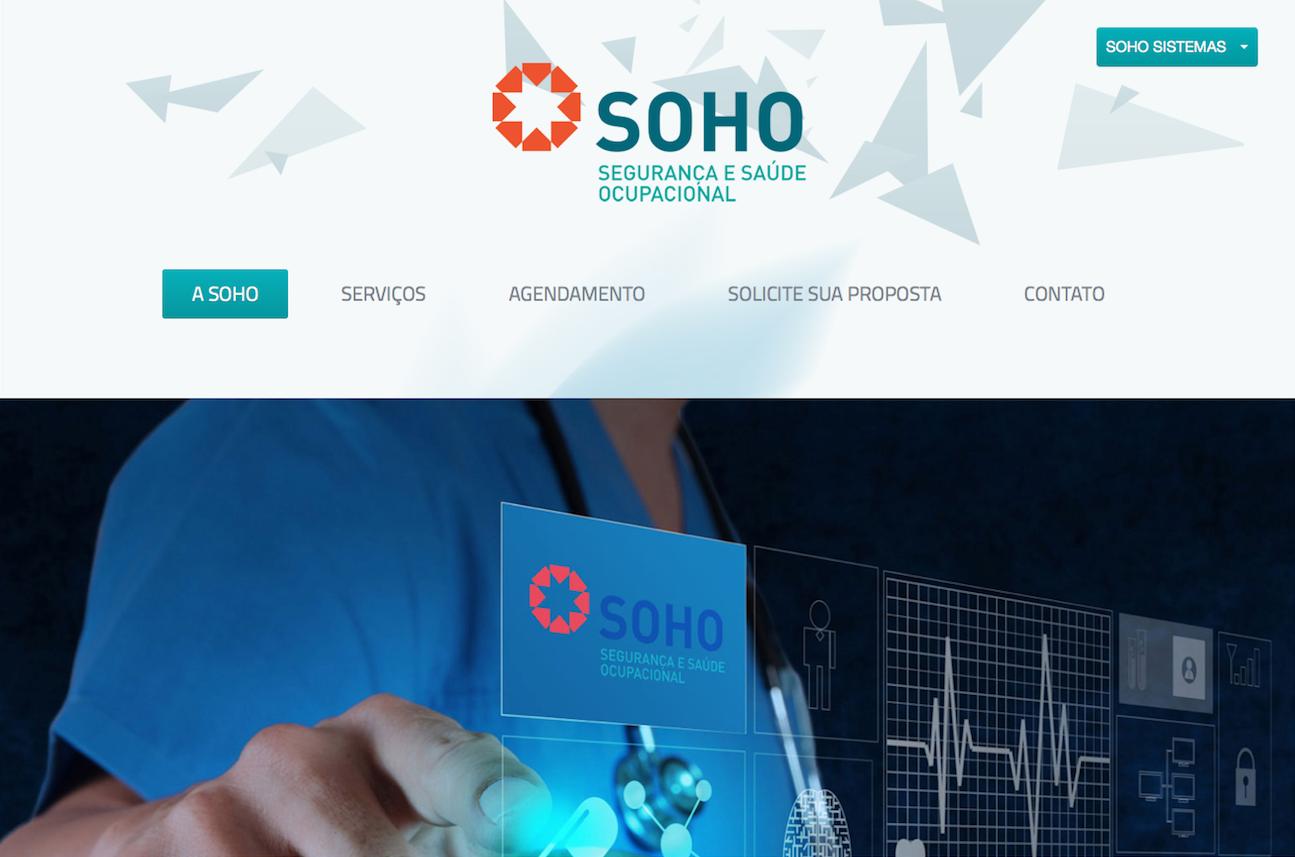SOHO Sistemas