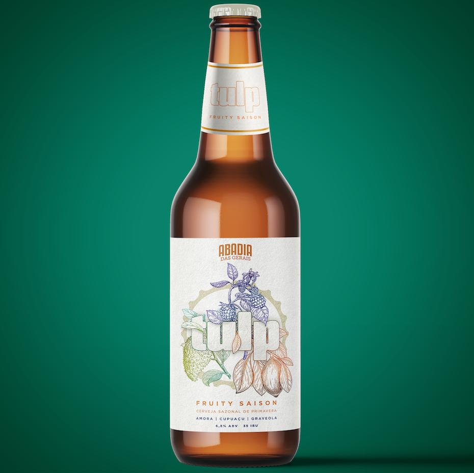 Cervejaria Abadia das Gerais