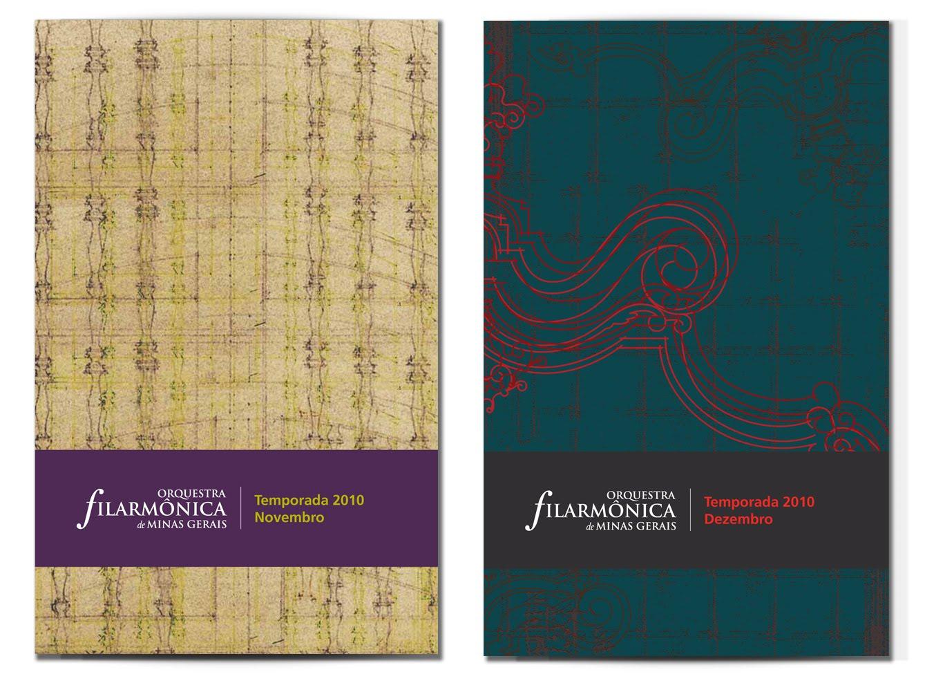 Orquestra Filarmônica – Séries Allegro e Vivace
