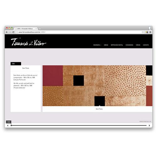 Fernando Velloso :: website