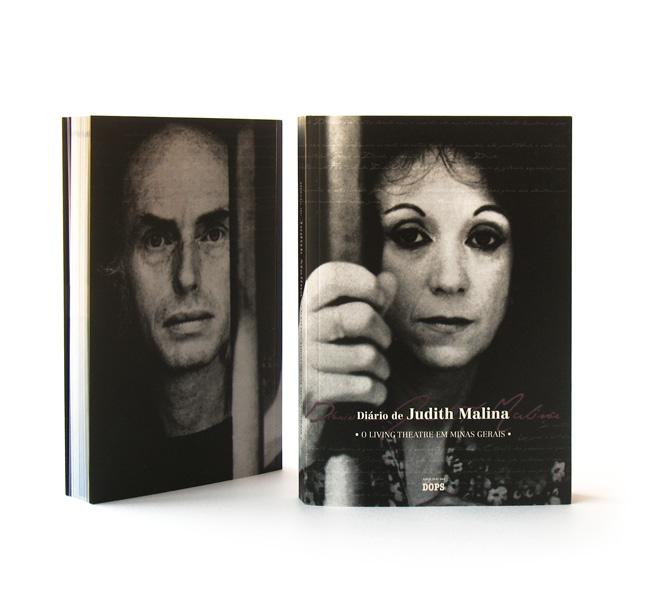 O Diário de Judith Malina – O Living Theatre em Minas Gerais