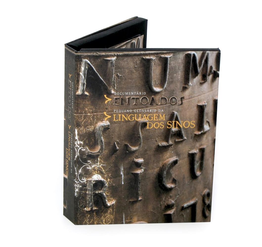 Pequeno Glossário da Linguagem dos Sinos e DVD Entoados :: Santa Rosa Bureau Cultural