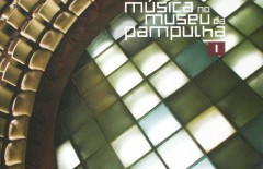 CD Música no Museu da Pampulha