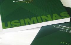 Usiminas - Relatório de Sustentabilidade